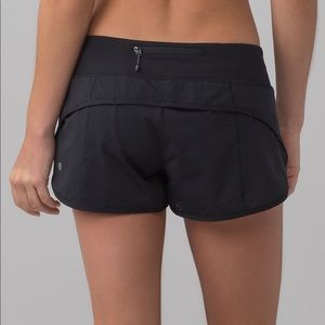 Like New Speed Shorts!